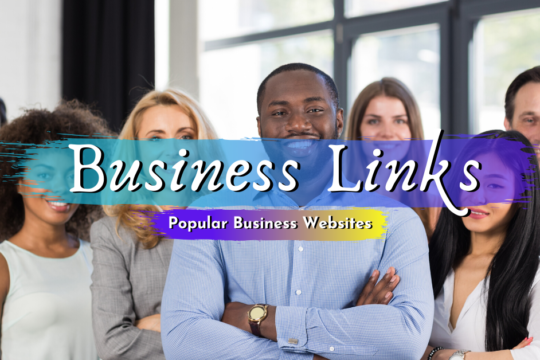 business links - online business resources