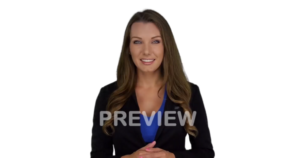 Web Developer Spokesperson Video