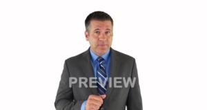 Patent and Trademark Attorney Spokesperson Video