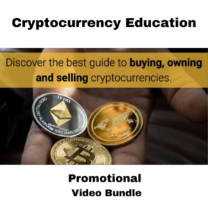 Cryptocurrency Education Videos