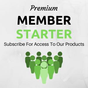 Startup Remedy Starter Membership Plans
