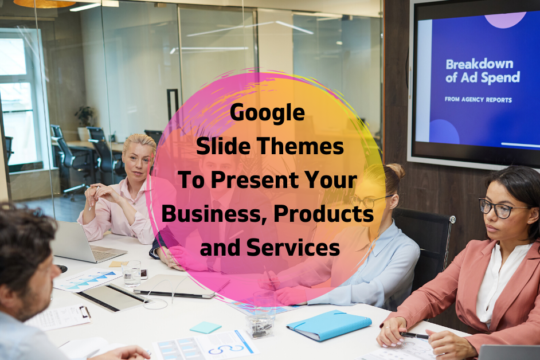 google slide themes powerpoint presentations