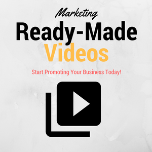 Ready-Made Videos
