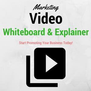 Whiteboard & Explainer Videos