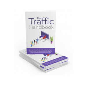 The Website Traffic Handbook