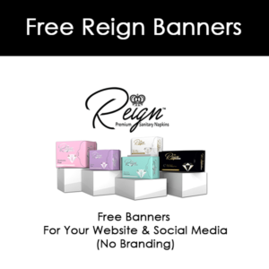 reign banners