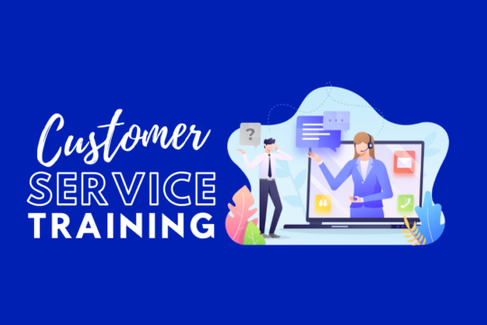 Customer Service Training Videos