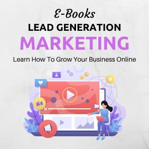 Marketing E-Books